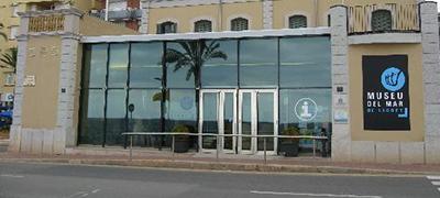 parking Museo del Mar